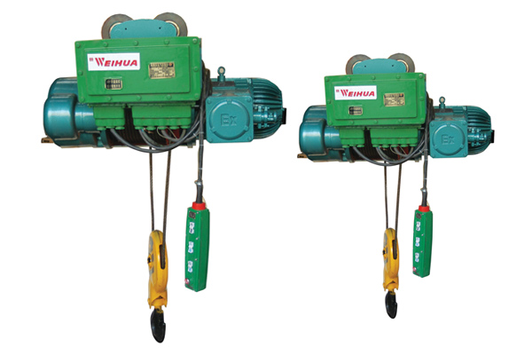 explosion-proof-hoist