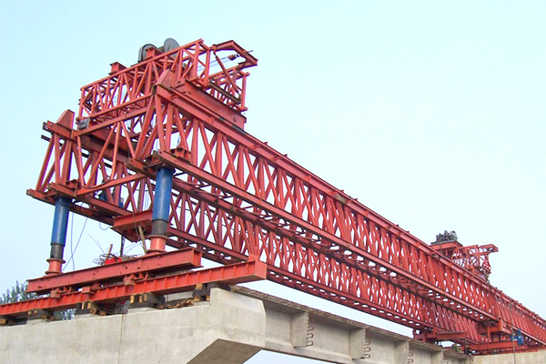 bridge-construction-machine