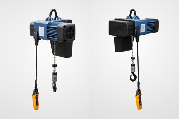 Hanging Chain Hoist