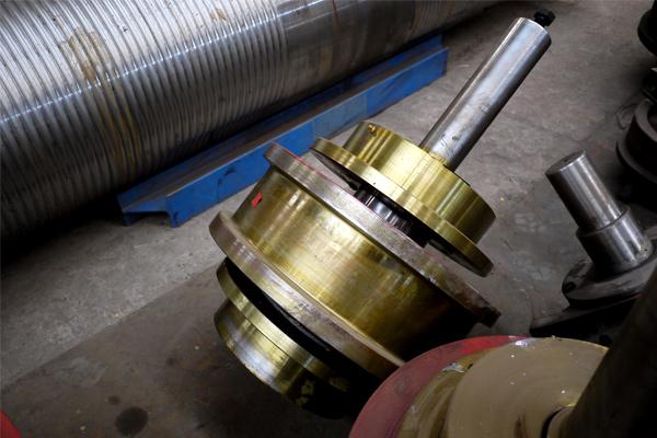 crane-wheel