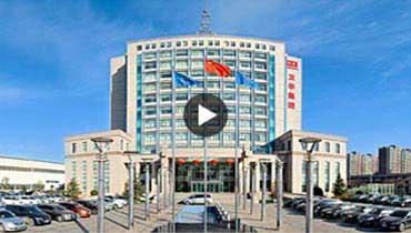 Weihua Overseas Business Co., Ltd.