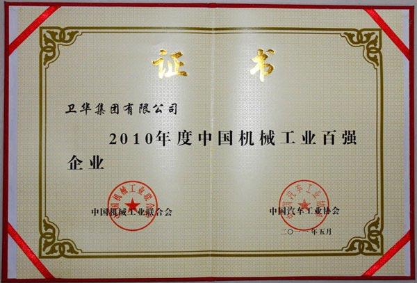 weihua-top100