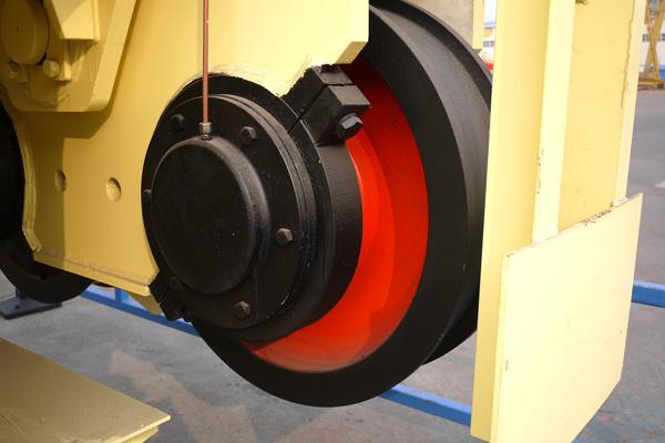 crane-wheels